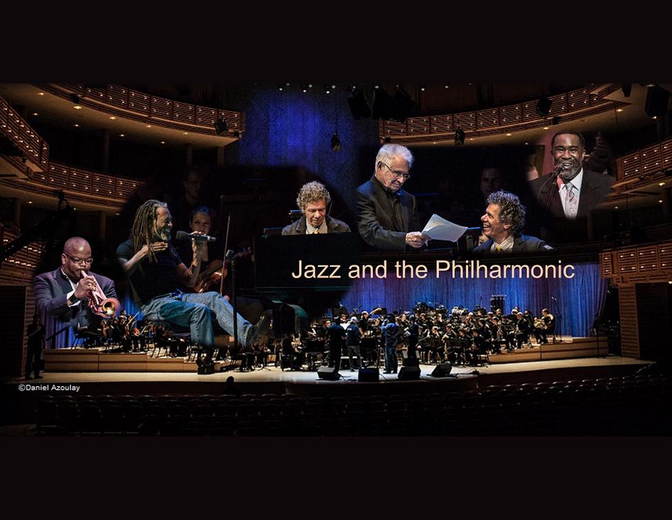 チック・コリア/ボビー・マクファーリン <Jazz and the Philharmonic>