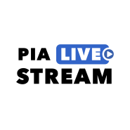 PIA LIVE STREAMING